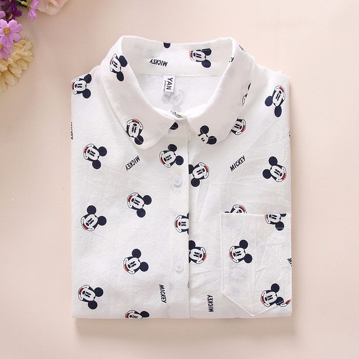 Рубашка. МИККИ МАУС http://ali.pub/1bt0ge