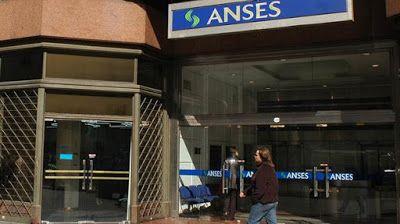 NOTICIAS VERDADERAS: LA ANSES KIRCHNERISTA FINANCIÓ LA OBRA PÚBLICA, CR...
