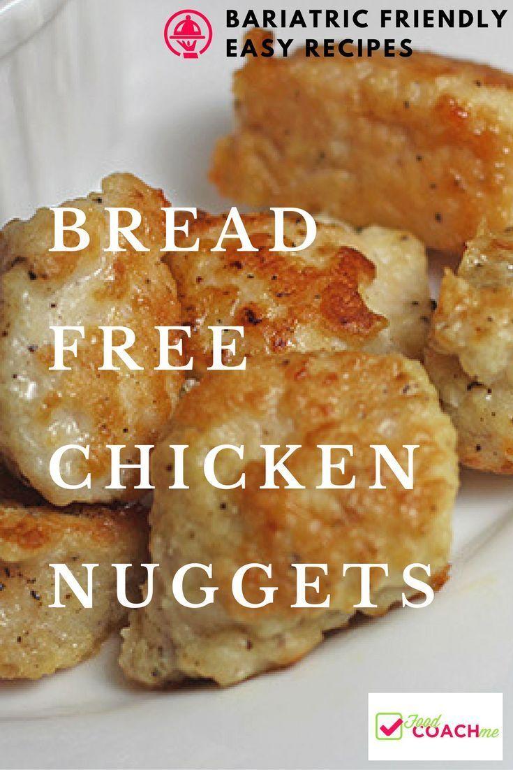 Bread-Free Hen Nuggets e2cabb2f7f46136bb06f2e17c7de694b