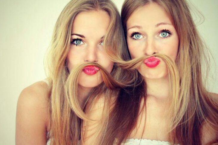 20 fotos que vas a querer copiar con tu mejor amiga - Imagen 11