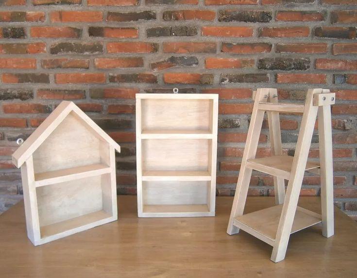 Muebles para mesa de dulces bautizo casita escalera - Muebles de epoca ...