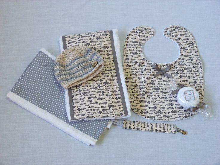 Burp Cloths, Bibs, Baby Boy Or Baby Girl, Baby Shower Bib & Burp Cloth Sets by DapperBubs on Etsy