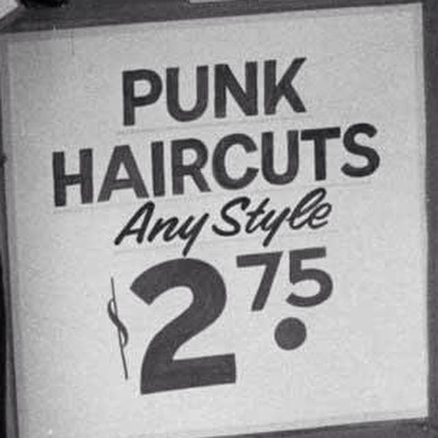 punk haircuts any style