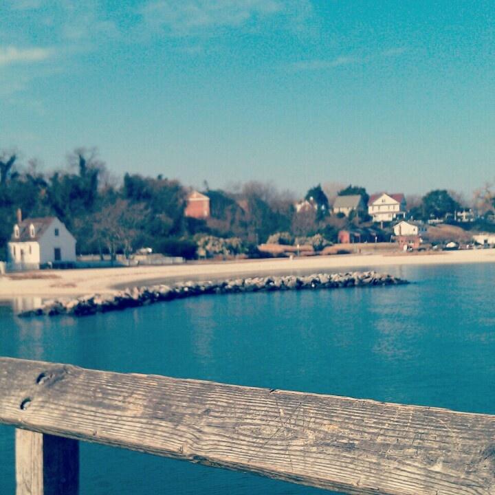 How Far Away From Yorktown Is Virginia Beach
