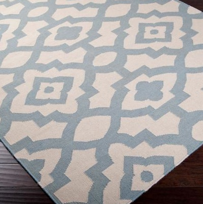 great graphic rug- Shades of Light