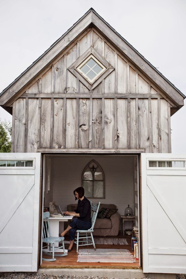 BOISERIE & C.: Home - Office