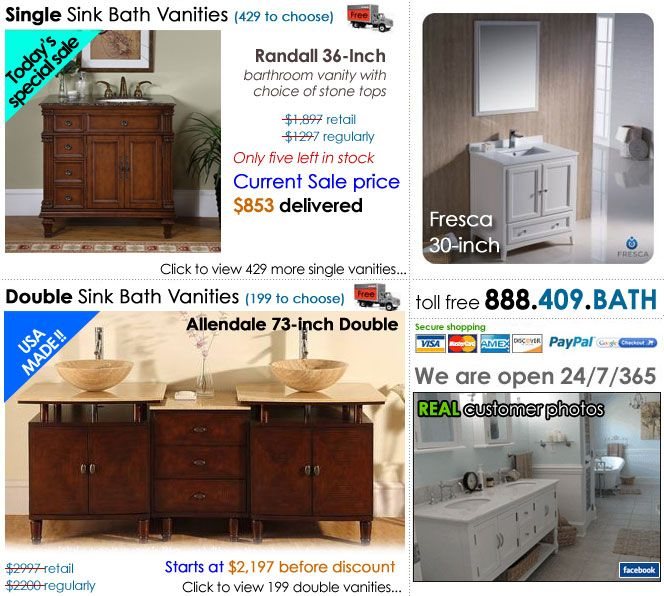17 Best Ideas About Discount Bathroom Vanities On Pinterest Antique Bathroom Vanities Cottage