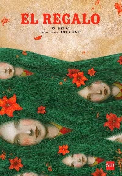 """""""El regalo"""" - O. Henry (Editorial SM) #navidad"""
