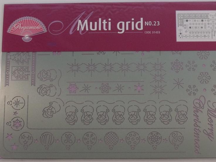 multigrid 23