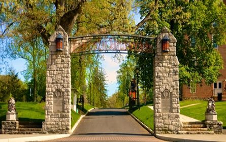 Lincoln University (Pennsylvania)   Best College   US News