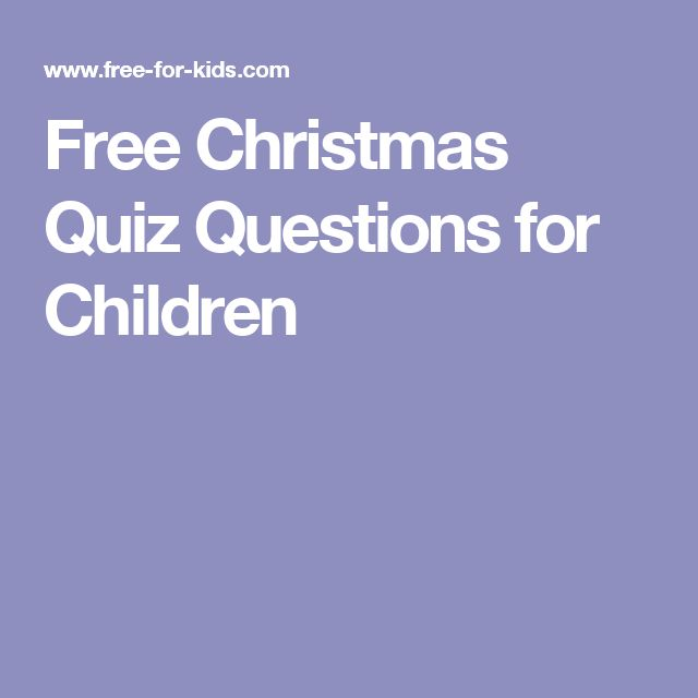 Best 25+ Christmas quiz questions ideas on Pinterest Christmas - free printable quiz