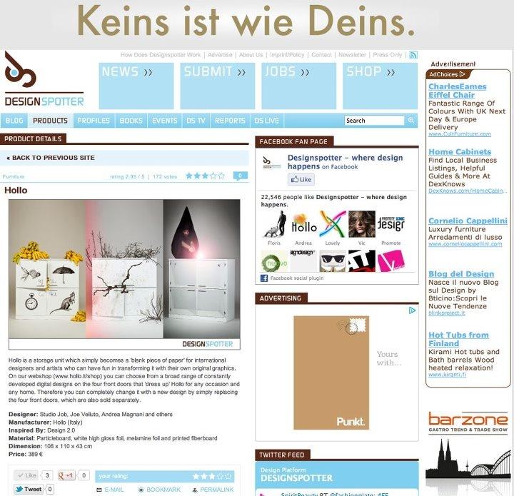 designspotter.com
