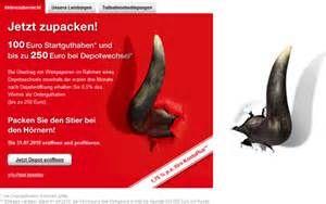 Suche Online broker mit tagesgeldkonto. Ansichten 13423.