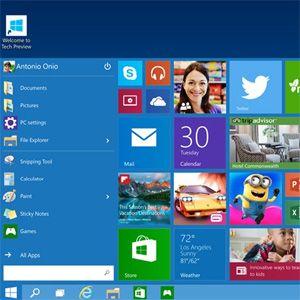 """Windows 8 tiene ya sucesor y no se trata del Windows 9 sino del Windows 10. Microsoft presentaba ayer en sociedad su nuevo sistema operativo, que estará disponible en 2015 y que será compatible con móviles y tabletas. """"Windows 10 representa el primer paso de una nueva generación de Windows, incluyendo nuevas experiencias que permitirán a ..."""