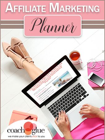 Great Affiliate Marketing Planner that you can use, rebrand, resell, or give away as an opt-in gift or content upgrade. Get your affiliate marketing strategy under control and start making money selling rebrandable planners and workbooks. This is (unsurprisingly) my affiliate link ;) >> https://in234.isrefer.com/go/5/stillwriting/