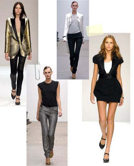 Business Casual Dress Code | ... casual outfit. It is slightly more undone than business casual