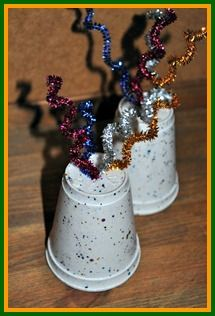 Celebrate with a surprise! www.easy-crafts-for-kids.com/new-years-crafts-for-kids.html
