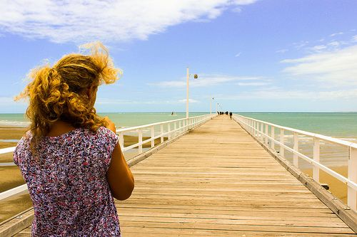 Endless - Hervey Bay, Australia