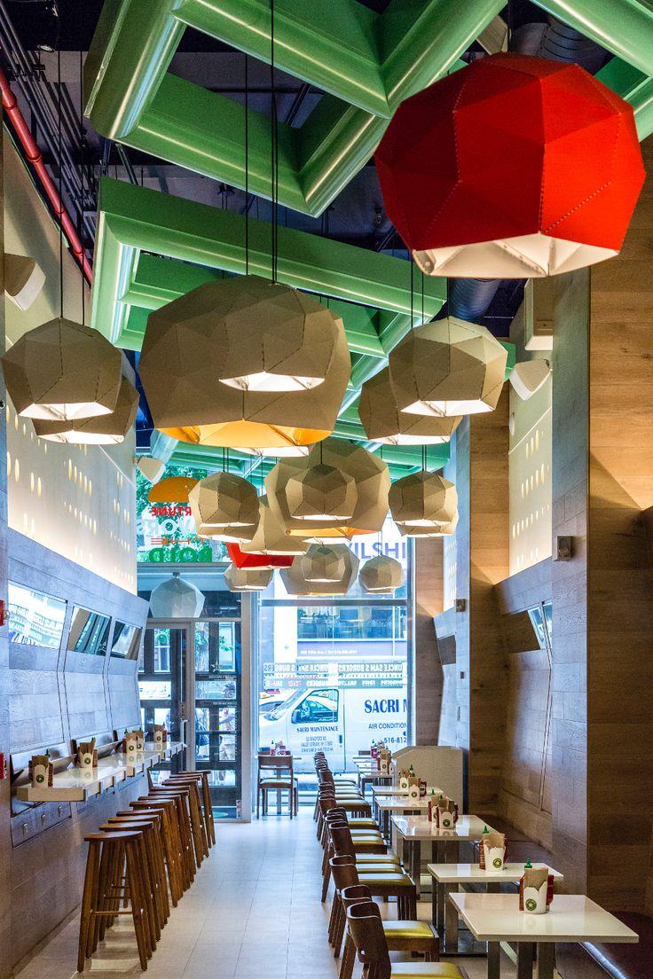 730 best restaurant & bars interior images on pinterest