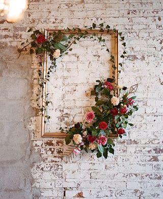 Decoração de Casamento : Paleta de Cores Vinho | Blog de Casamento DIY da Maria Fernanda