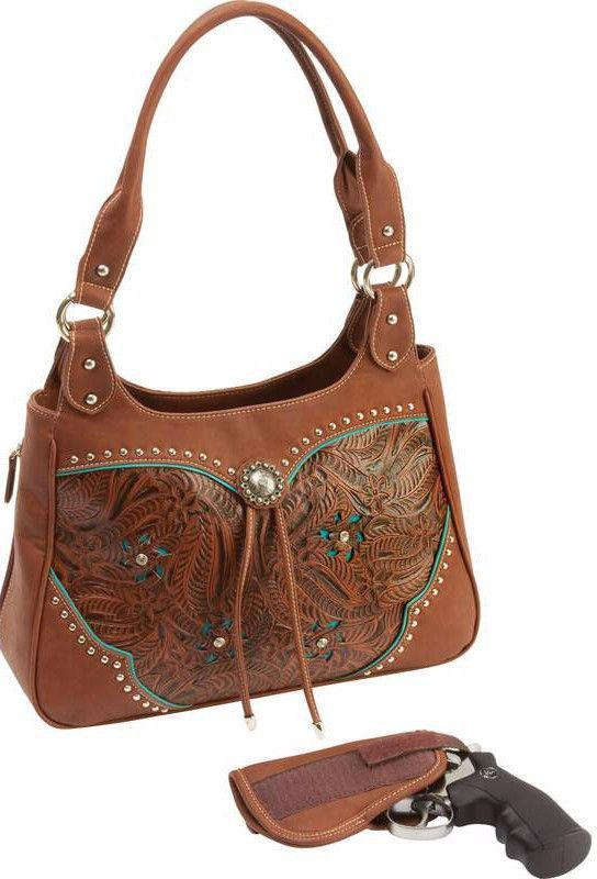 Casual Outfitters Ladies Fashion Cross Purse