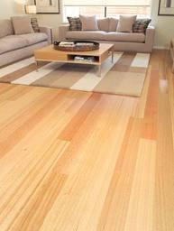 Tasmanian Oak Hardwood Flooring