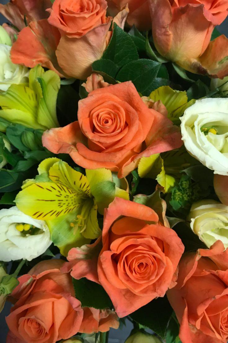 Un bouquet di...fiori, colori e emozioni!