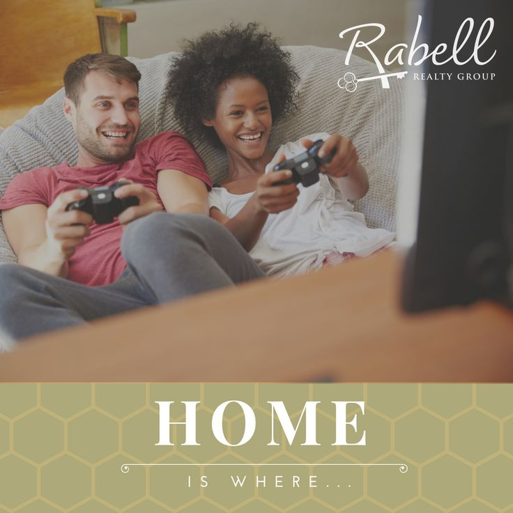 """""""...I'm surrounded by the sounds of laughter, barking dogs and video games. It's where I know I can go and be completely myself with the ones I love the most."""". Let Rabell Realty Group, LLC help find WHERE HOME is for you. leads@buysellrabell.com; 352-559-8820  BuySellRabell.com #gnv #florida #gatornation #summer"""
