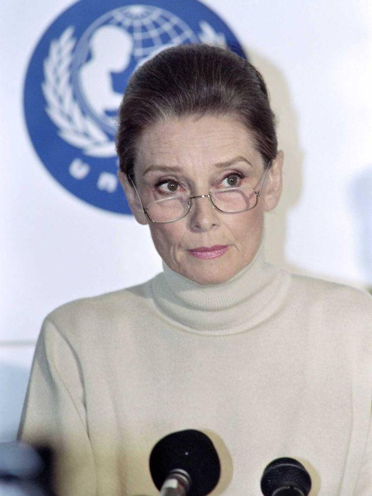 Google Doodle celebrates Audrey Hepburn's 85th birthday