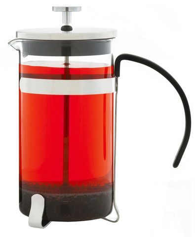 YORK French Press Coffee and Tea Maker (1000ml) - cocafe