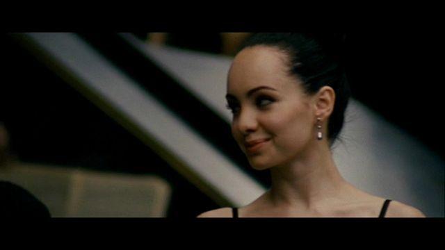 Ksenia+Solo+Black+Swan   BLACK SWAN - Ksenia Solo scenes on Vimeo