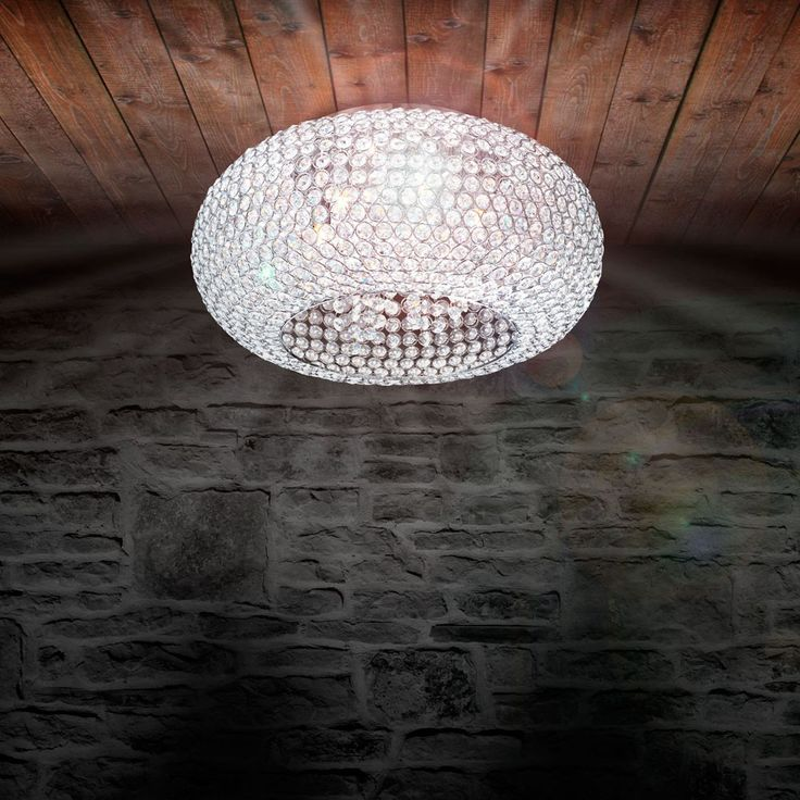 die besten 25 kristall deckenleuchte ideen auf pinterest pendelleuchte wohnzimmer. Black Bedroom Furniture Sets. Home Design Ideas