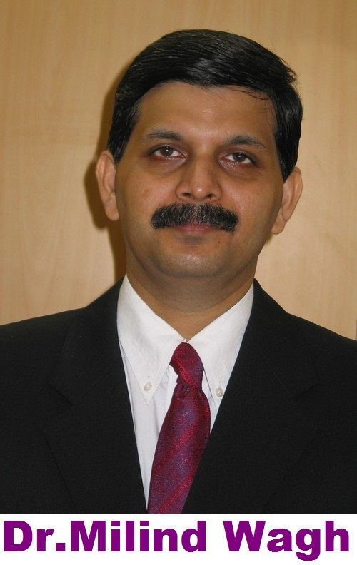 Dr. Milind Wagh at Hiranandani Hospital Mumbai India has done Surgery on Patient from the UK