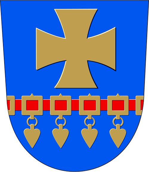 Kauhava coat of arms