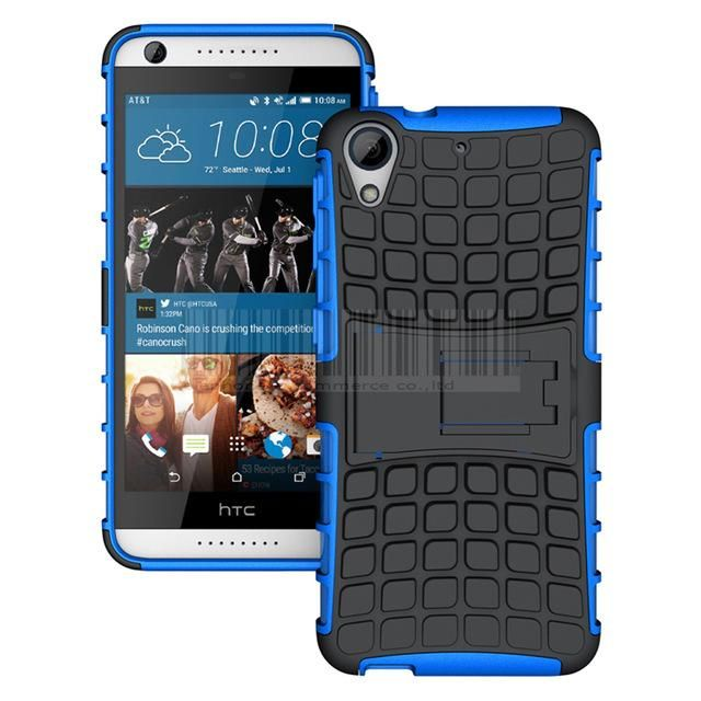 2in1 TPU+PC Heavy Duty Protective Armor Cover Shock Proof Anti-knock Case cover For HTC DESIRE 626 626S 626G 626W/530/526/510/10