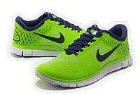 Kengät Nike Free 4.0 V2 Miehet ID 0006 [Kengät Malli M00098] - €56.99 : , billig nike sko nettbutikk.