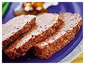 Rice Cereal Meat Loaf - April Fools recipe image
