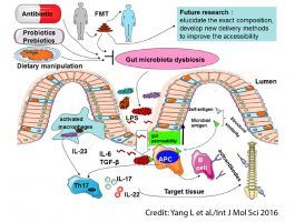 Metabolic Conditions - Gut Microbiota for Health