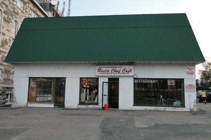 Resto Chef Café, Québec / Loretteville | MaPoutine.ca