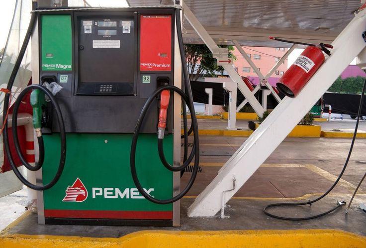 Aumentará ocho centavos el litro de gasolina Premium a partir del 1 de junio | El Puntero