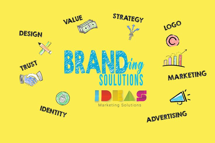 Looking for complete branding solutions ?  Look no further!!