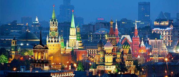 Travel | Moscow – A vibrant and varied vacation | The Gryphon UnIcorn Everywhere USA Today USA The Republic of Joy Richard Preuss Danmark Denmark Joy Richard Preuss Video Camera