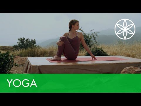 Detox Flow Yoga 37 Min Tranquilo Muchos Twists Yoga