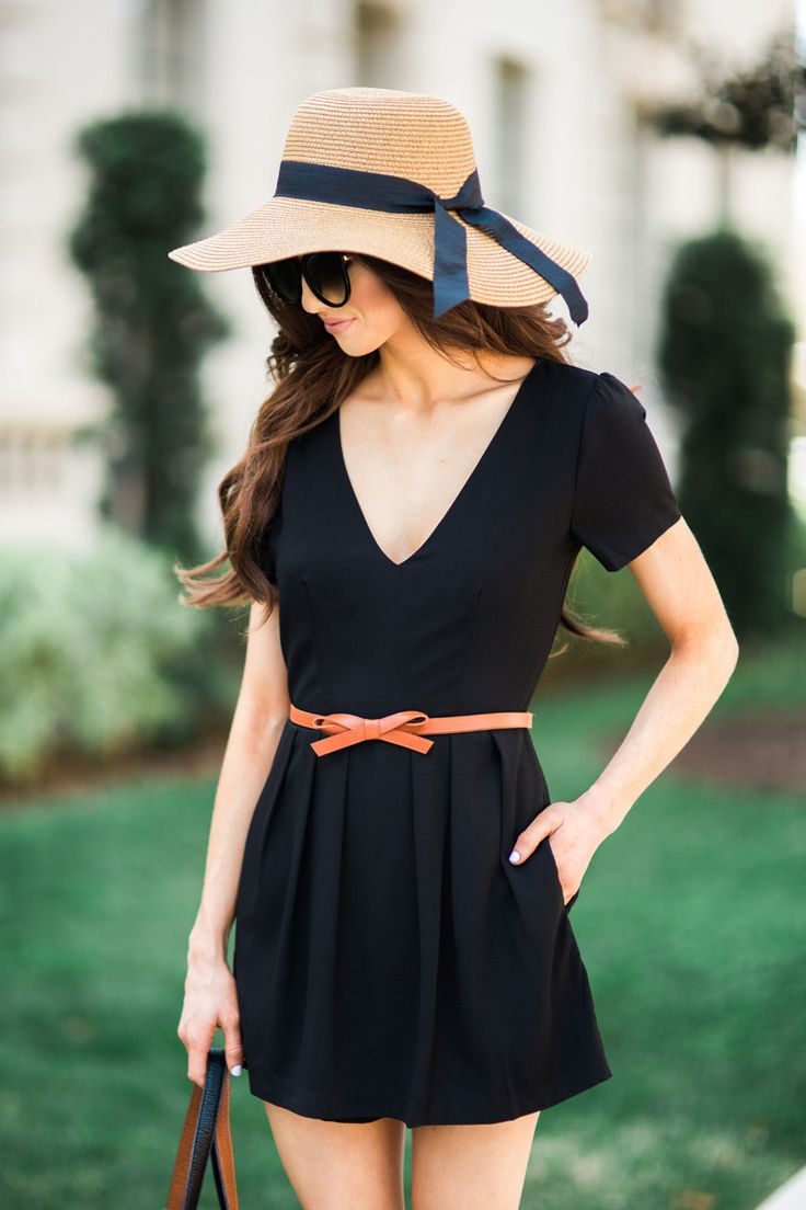 Floppy Hats for Women, Cute Hats for Women, Summer Outfits