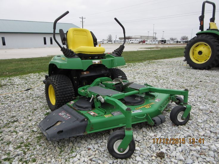 44 Best Images About Lawnmowers On Pinterest