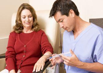 Registered nurses- occupational outlook/ statistics