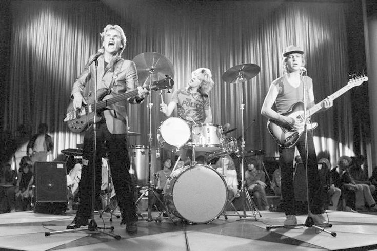 The Police - 1979
