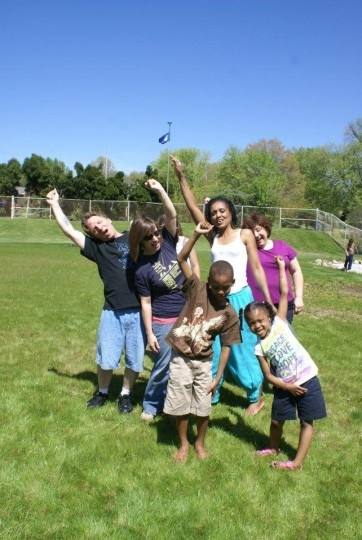 Childrens Peace Education Foundation Program Canton, OH #Kids #Events