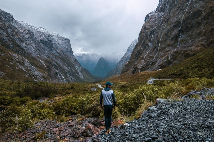 New Zealand | How Far From Home