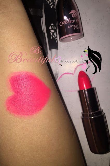 Be beautiful: Comanda BornPrettyStore.com